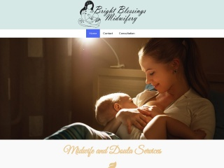 https://brightblessings.baby
